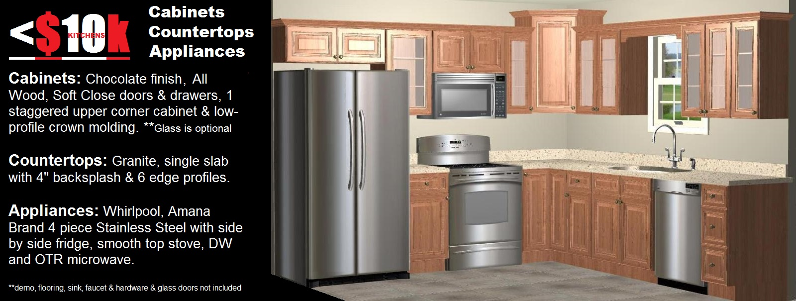 mesa phoenix az kitchen cabinets gallery kitchen remodeling phoenix az Discount Kitchen Cabinets Countertops Appliances