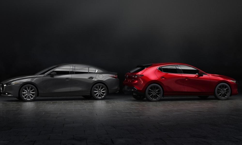 New Mazda3 Packs Serious Tech \u2013 Insider Car News