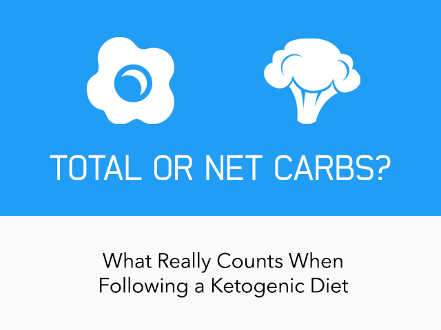 Total Carbs or Net Carbs What Really Counts? KetoDiet Blog