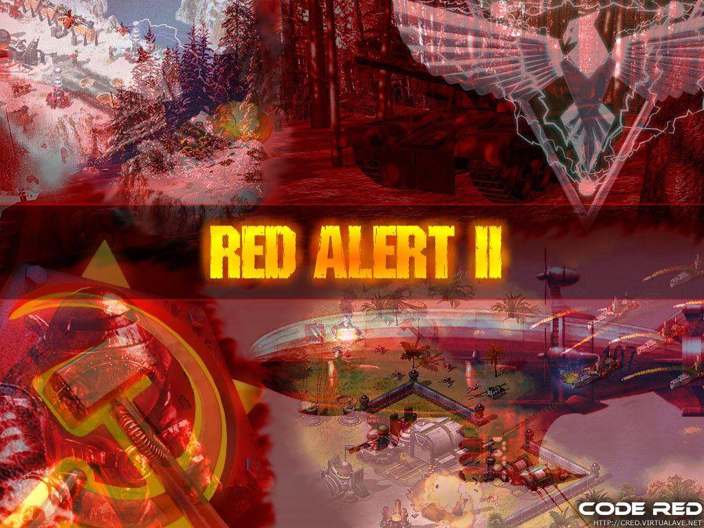 Download Wallpaper 3d Red Alert2 Wallpapers Download Red Alert2 Wallpapers