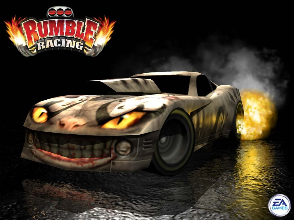 Disney Cars 2 Wallpaper Rumble Racing Wallpapers Download Rumble Racing