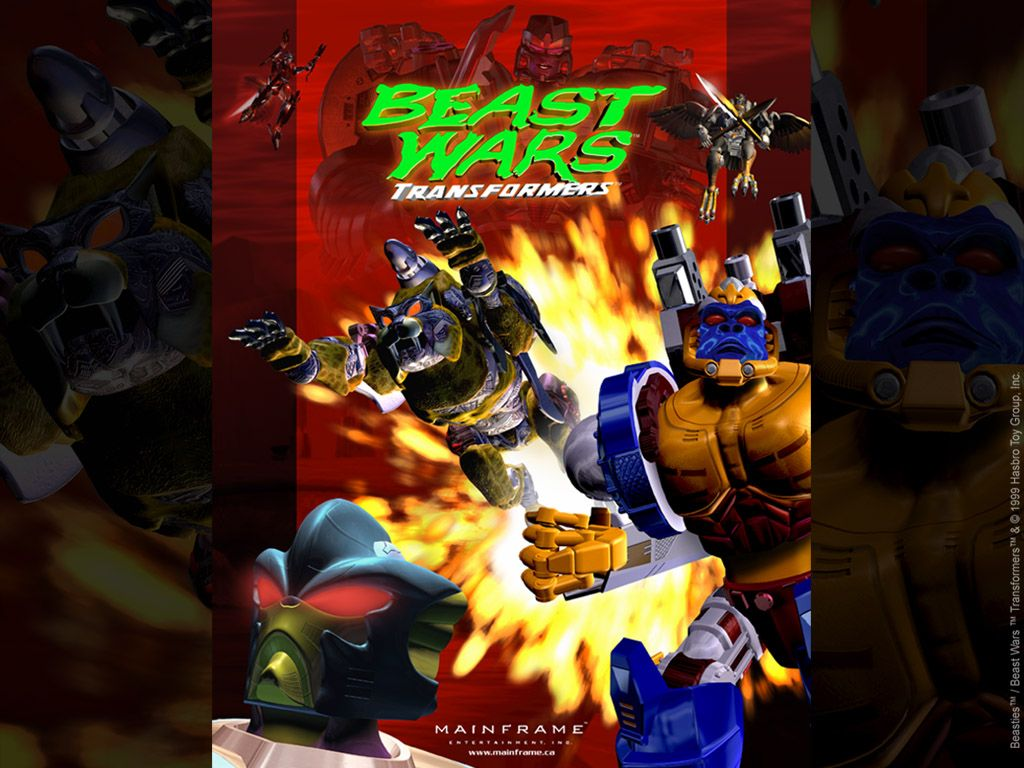 High Resolution Anime Wallpapers Beast Wars Wallpapers Download Beast Wars Wallpapers