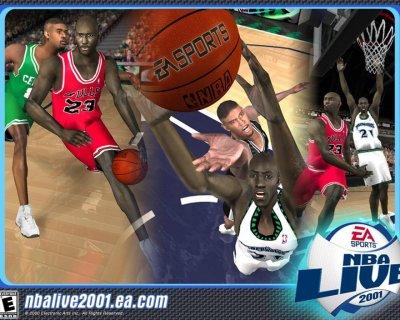 NBA Live Wallpapers - Download NBA Live Wallpapers - NBA Live Desktop Wallpapers in High ...