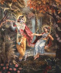 God Krishna Wallpaper 3d Hd A Krishna Art Renaissance Back To Godhead