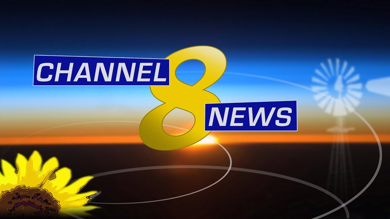 News Channel Channel 8: News Broadcast September 28, 2017 | The Collegian
