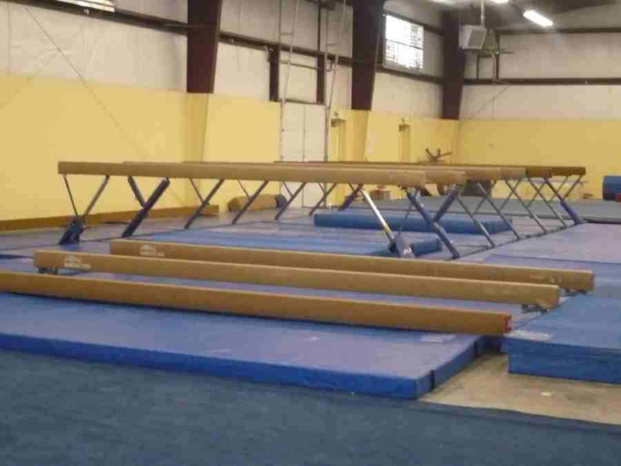 Facility Springs Gymnastics