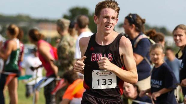 Salute To Seniors Colin Boutin - Bloomingdale High School