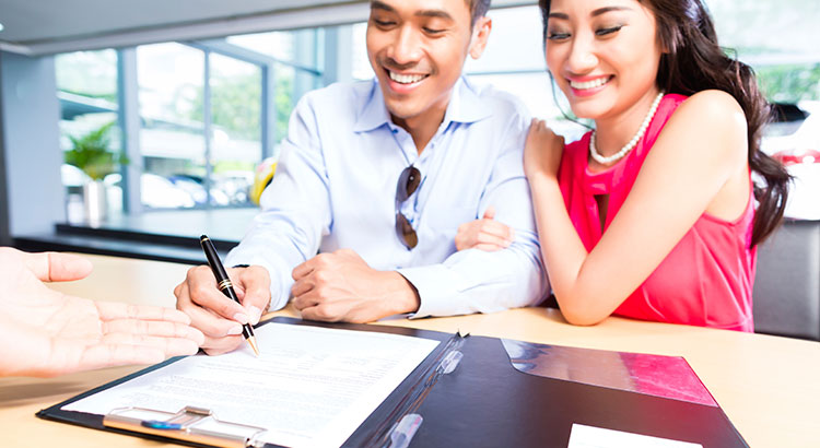 Sales Contracts Hit Highest Level in Months Keeping Current Matters