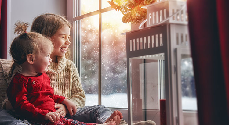 4 Reasons to Buy a Home This Winter! | MyKCM