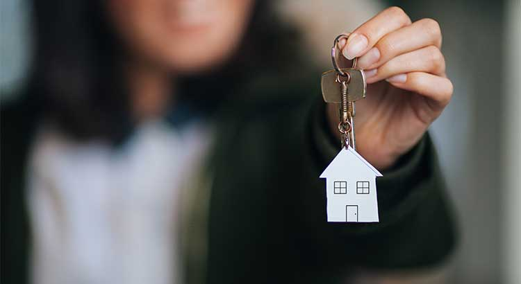First-Time Home Buyers Continue to Put Down Less Than 6%!   MyKCM