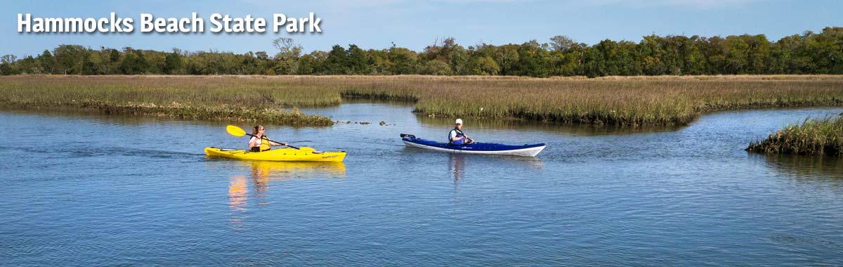 Hammocks Beach State Park NC State Parks