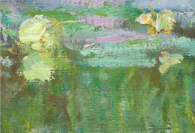 monet footbridge