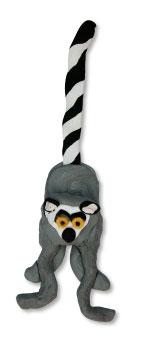 clay lemur