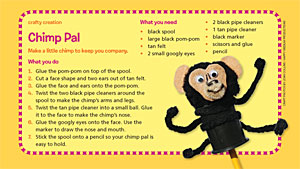 Chimp Pal 300x169