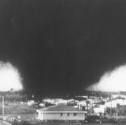 April 10, 1979 tornado wichita falls