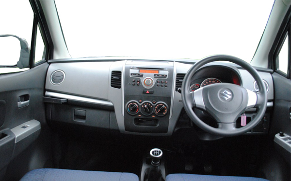 Maruti Suzuki Wagon R Specifications Features Price