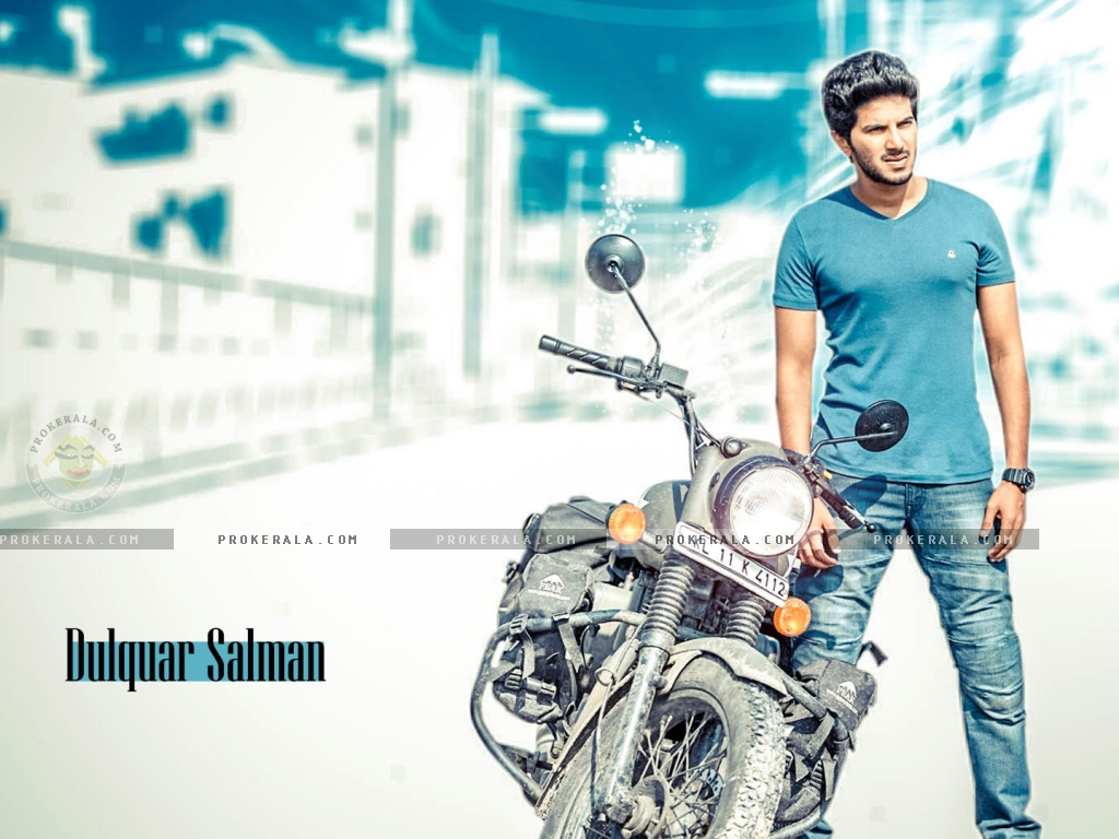 Royal Enfield Hd Wallpapers Dulquar Salman Wallpaper