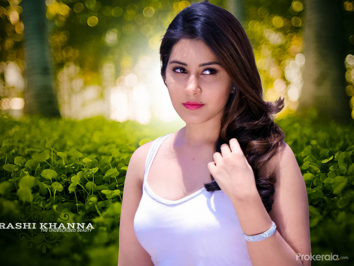 Bhama Hd Wallpaper Rashi Khanna Hd Wallpapers