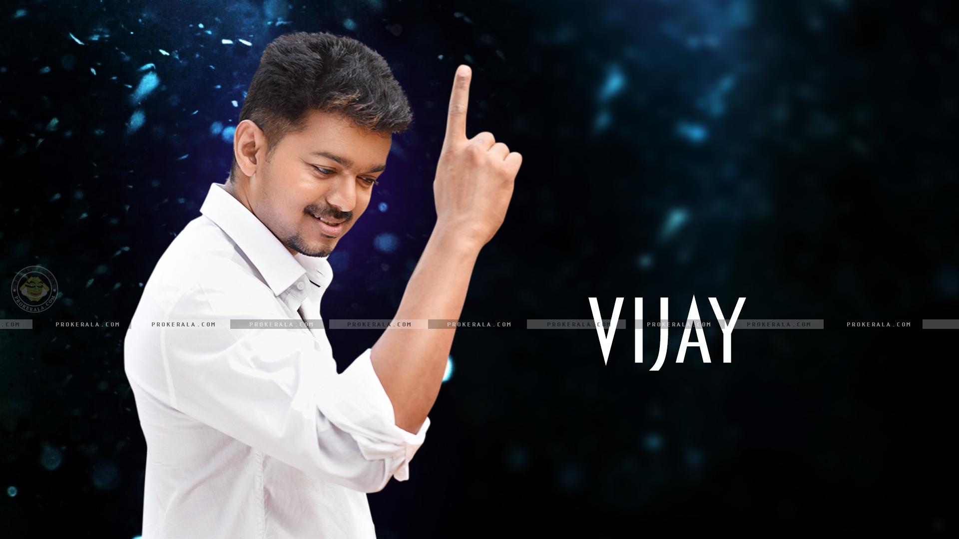 Varun And Alia Hd Wallpapers Ilayathalapathy Vijay New Tamil Movie Puli Hd Wallpapers