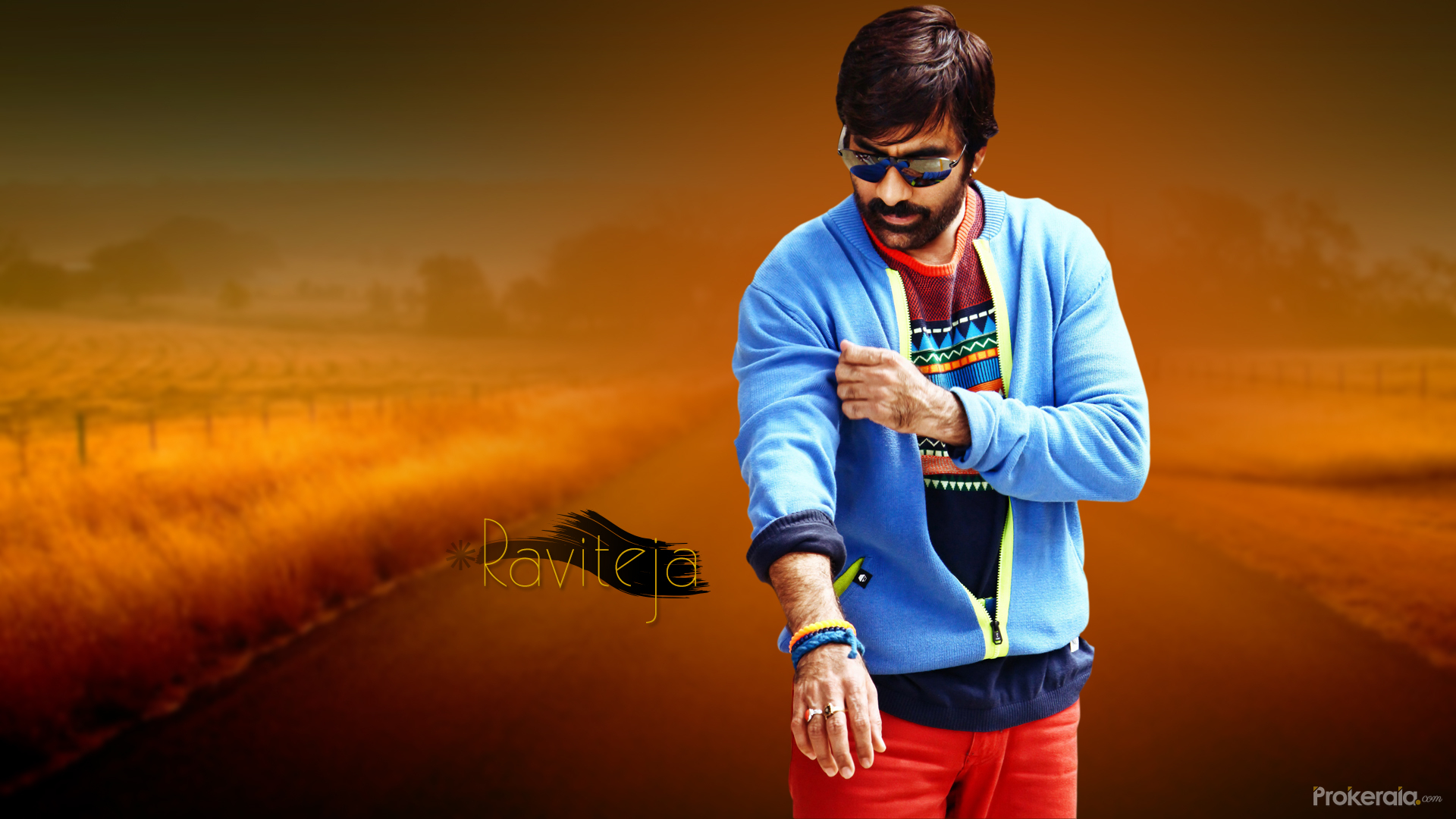 Horoscope Hd Wallpapers Ravi Teja Wallpaper