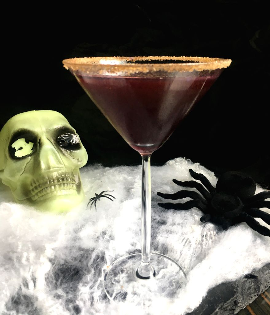 Easy Halloween Shots Recipes Easy Halloween Cocktails Recipes