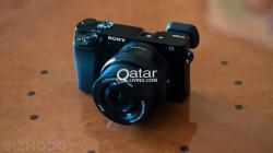 Small Of Sony A6000 Accessories