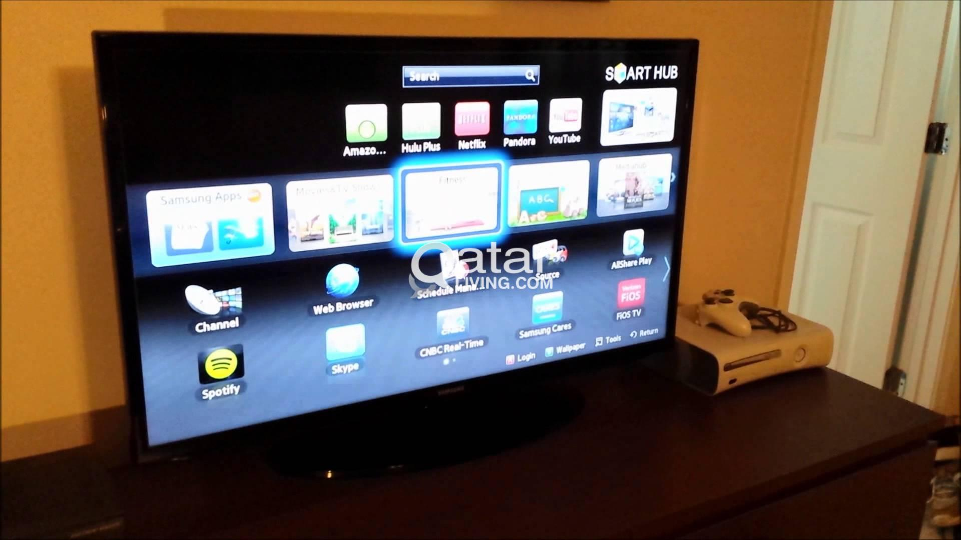 40 Inch Smart Tv Deals Samsung Smart Tv 40 Inch Qatar Living
