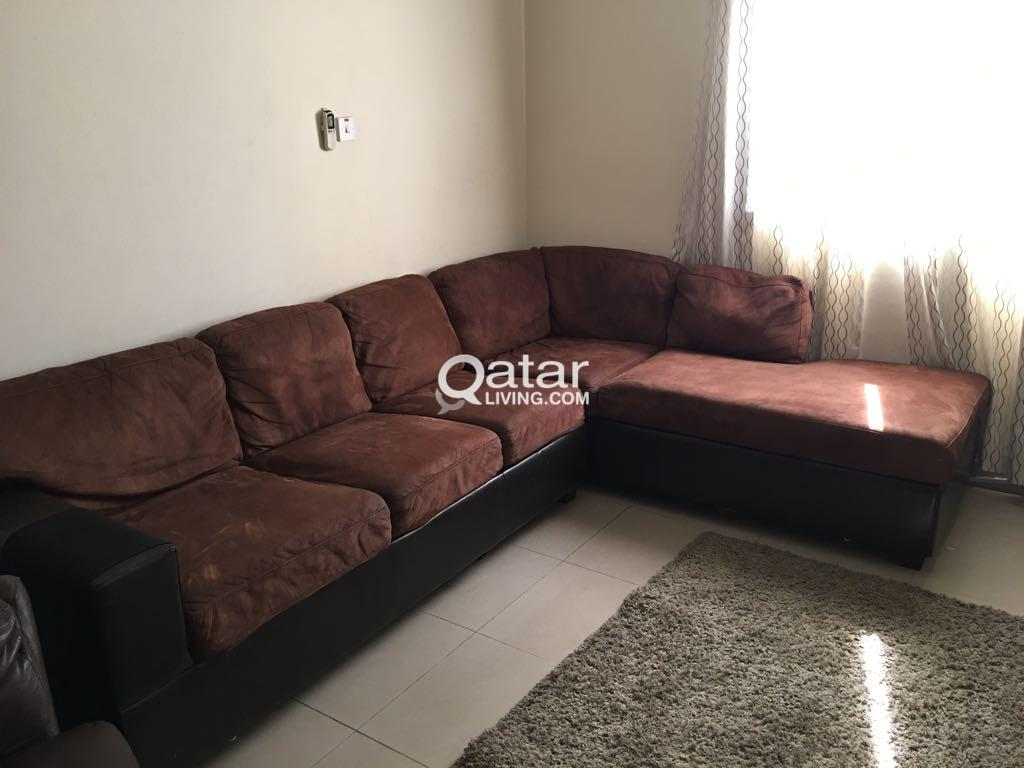 Sofa Set Price In Qatar 6 Seater Sofa Solid Wooden Best Quality 6 Seater L Shape