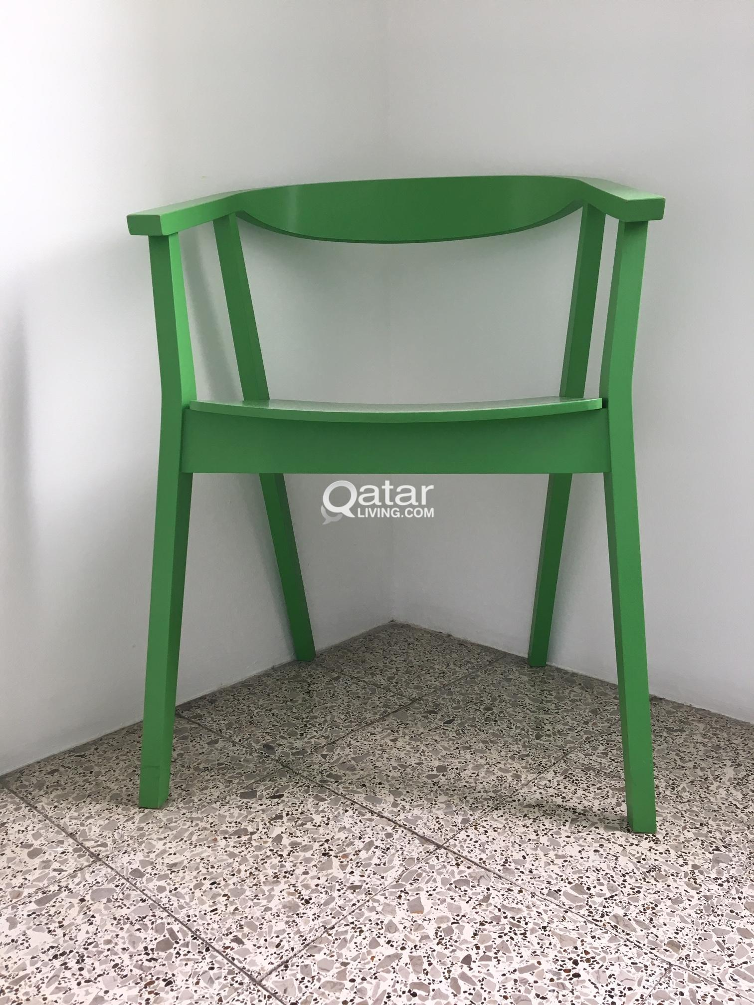 Ikea Keuken Contact Ikea Stockholm Chair Green Qatar Living