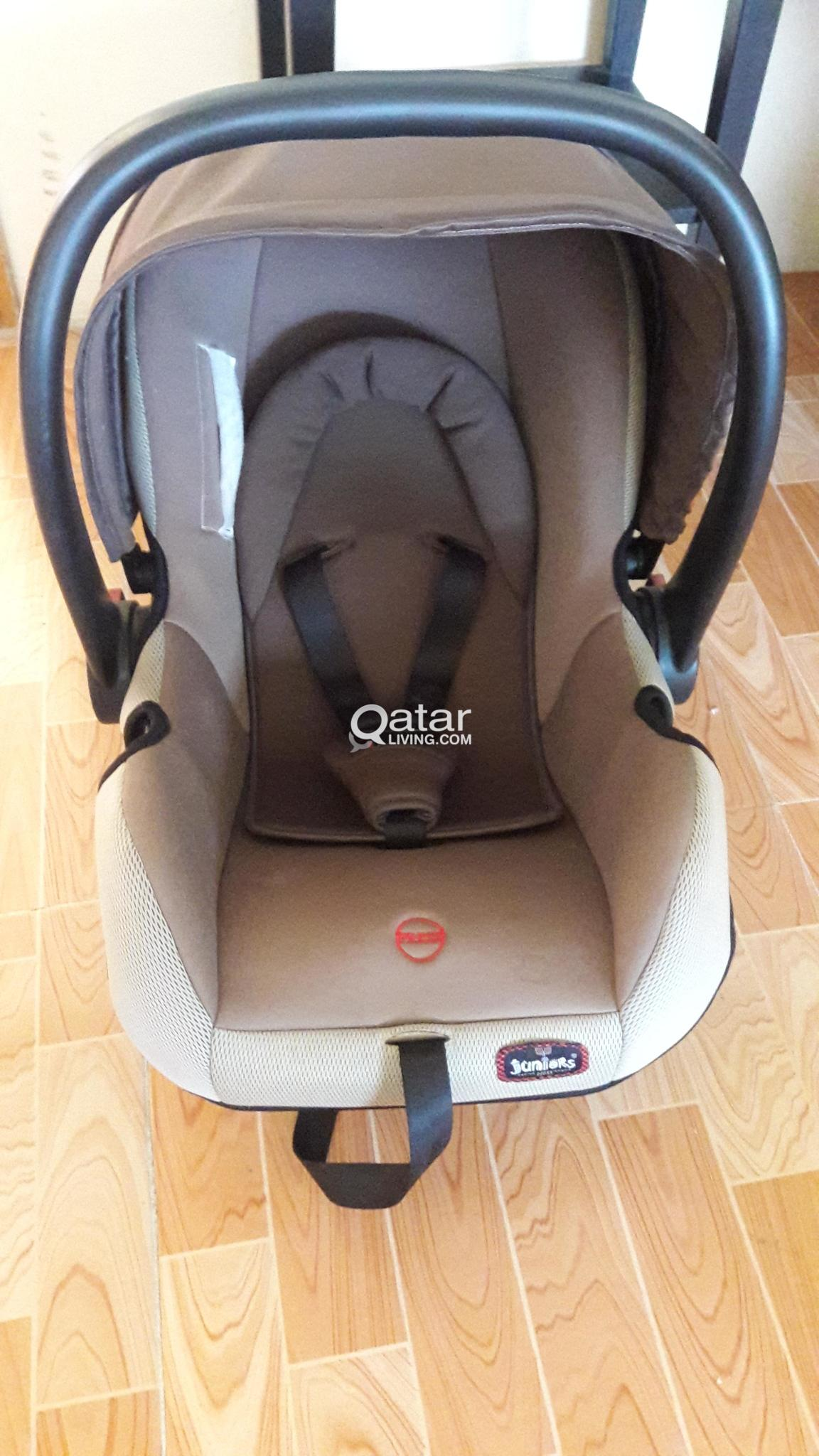 Infant Rocker Carrier Juniors Baby Stroller And Juniors Infant Car Seat Carrier