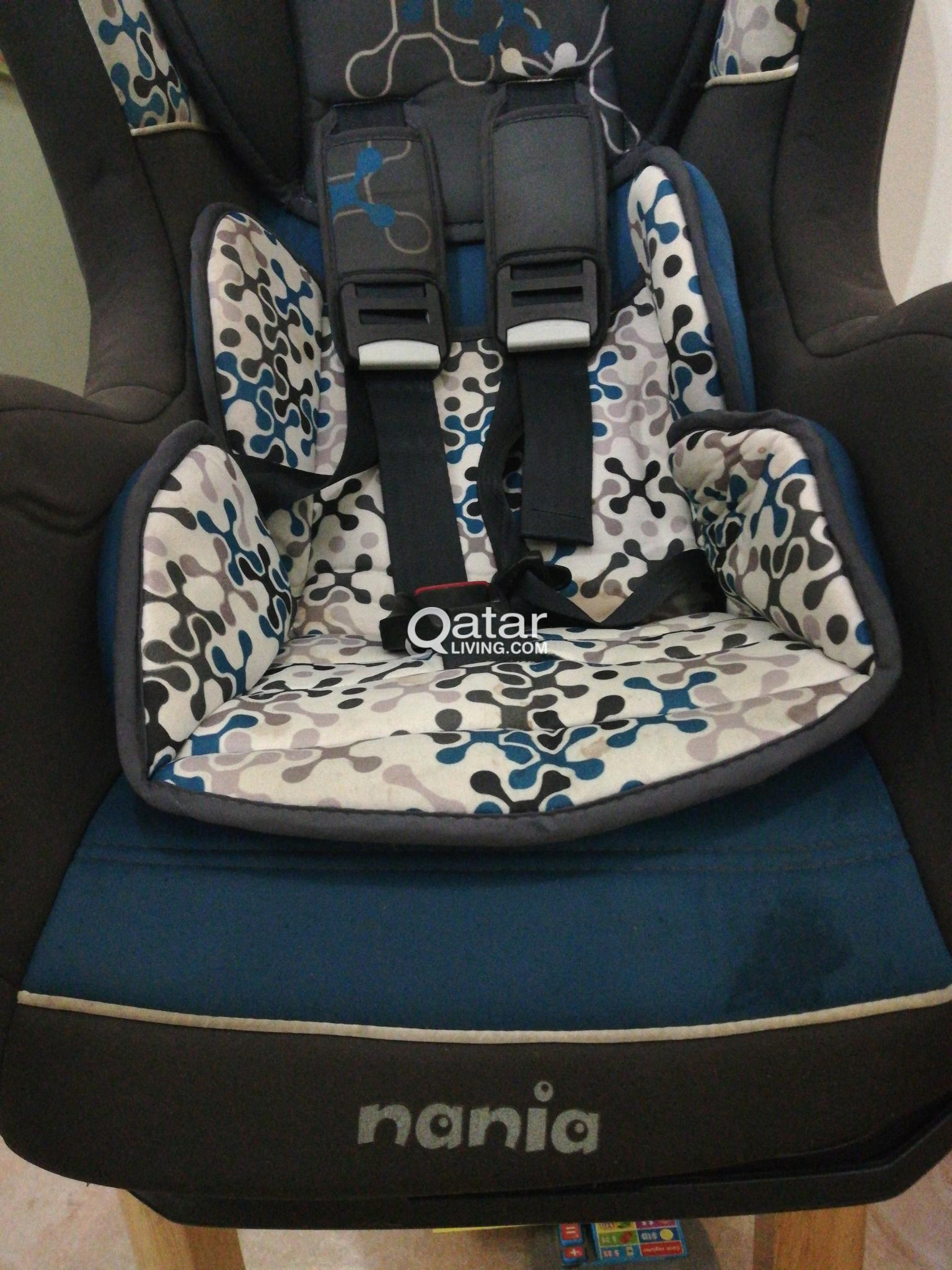 Baby Car Seat Universal Nania Baby Car Seat Universal Both Front And Rear Facing