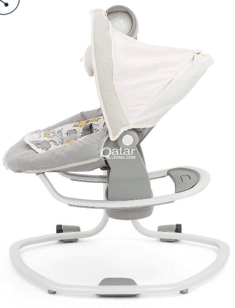 Joie Baby Head Office Mothercare Joie Haven 2 In 1 Swing And Rocker Qatar Living