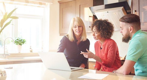 Top 5 Benefits of Hiring a Real Estate Agent | Simplifying The Market