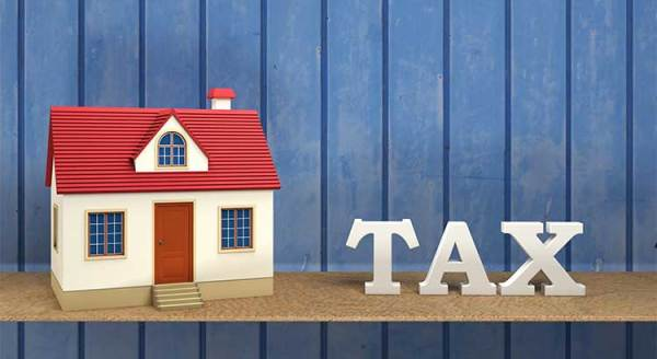 5 Ways Tax Reform Has Impacted the 2018 Housing Market   Simplifying The Market