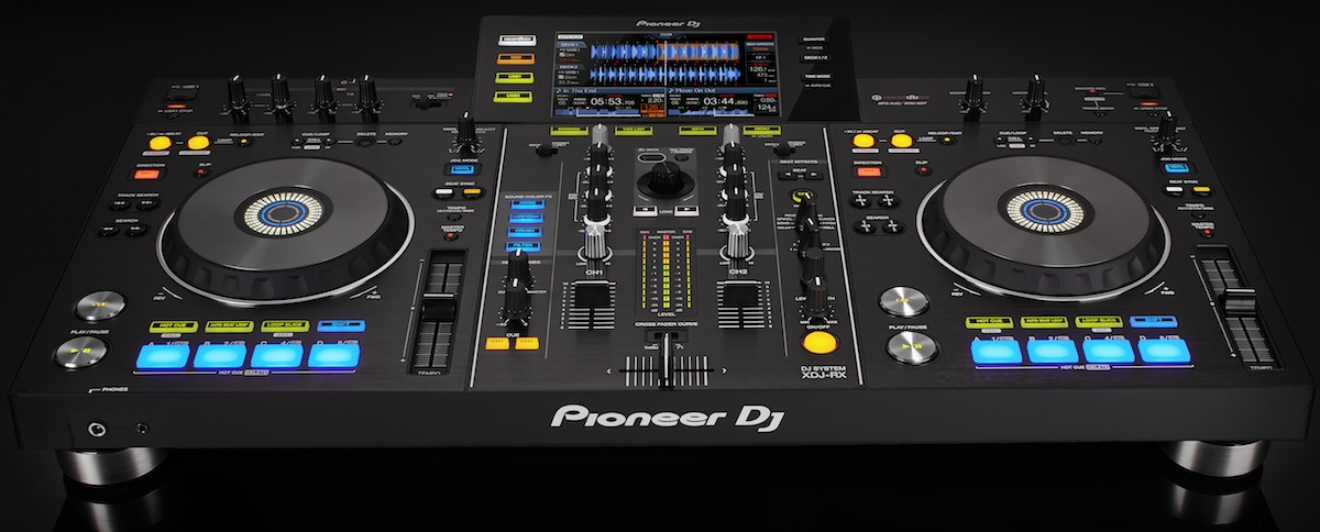 Sonic Wallpaper Hd 3d Pioneer Xdj Rx Doble Reproductor Digital Con Mixer