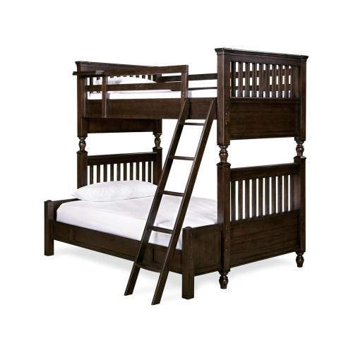 Medium Crop Of Twin Over Full Bunk Beds