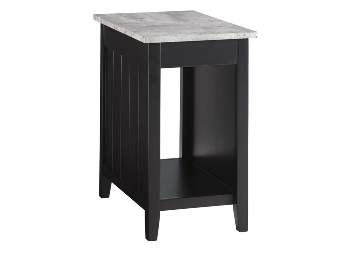 Black End Tables With Drawer Living Room Tables Steinhafels