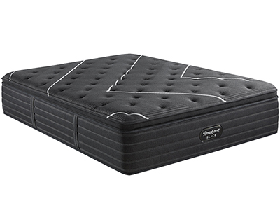 Beautyrest Black King Size Beautyrest Black K Class Ultra Plush Pillowtop Queen Mattress