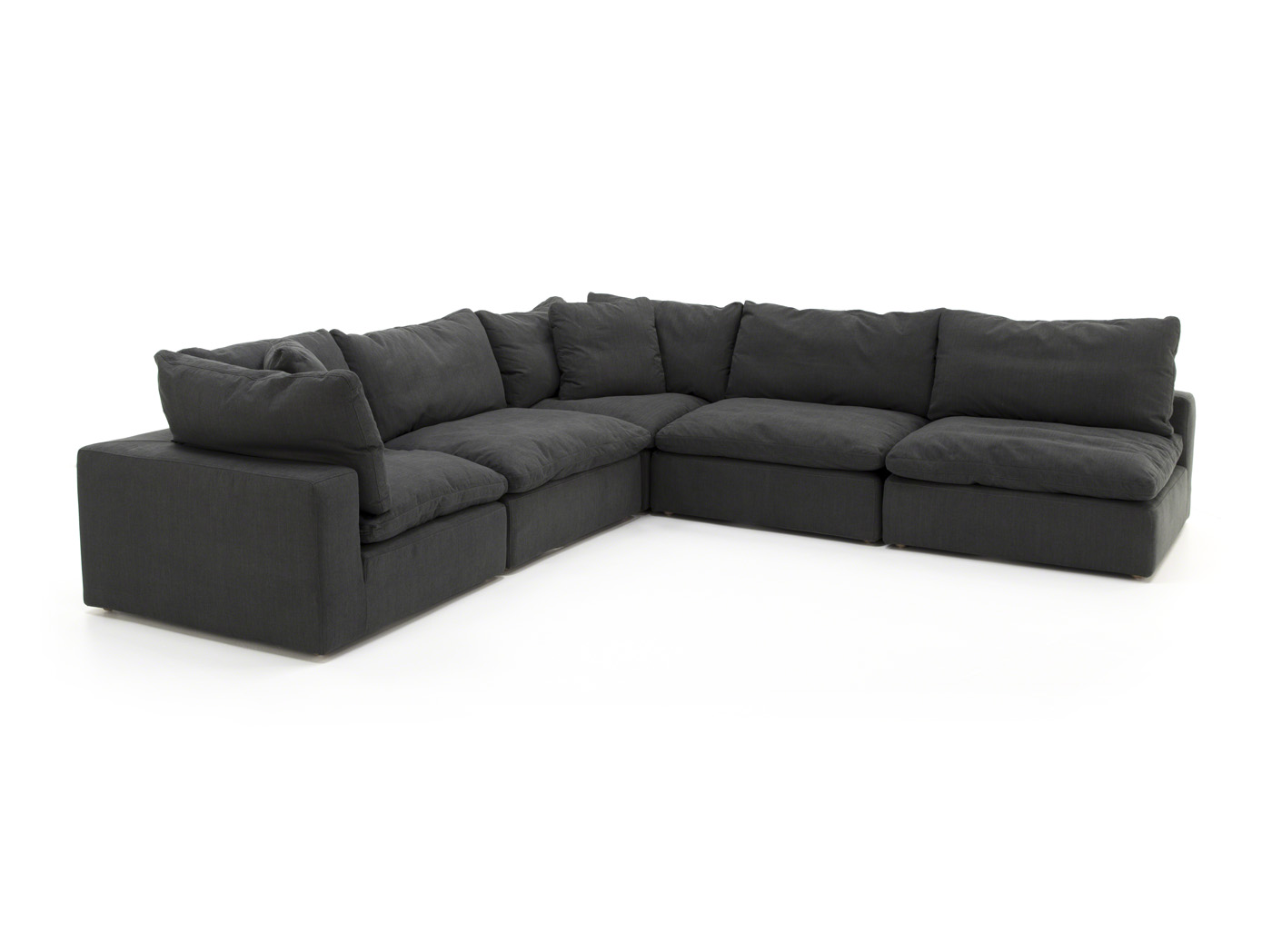 Sofa Dreams Outlet Direct Designs Dream 6 Pc Modular Steinhafels
