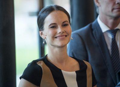 Efter beskedet: Sista chansen att se unika bilderna på prinsessan Sofia | Svensk Damtidning