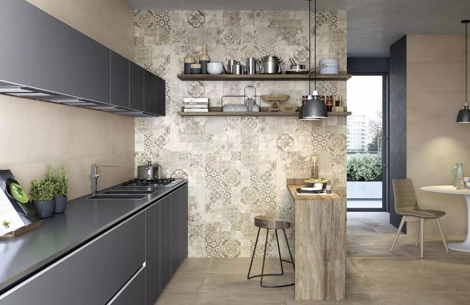 Piastrelle cucina stile siciliano piastrelle decorate siciliane