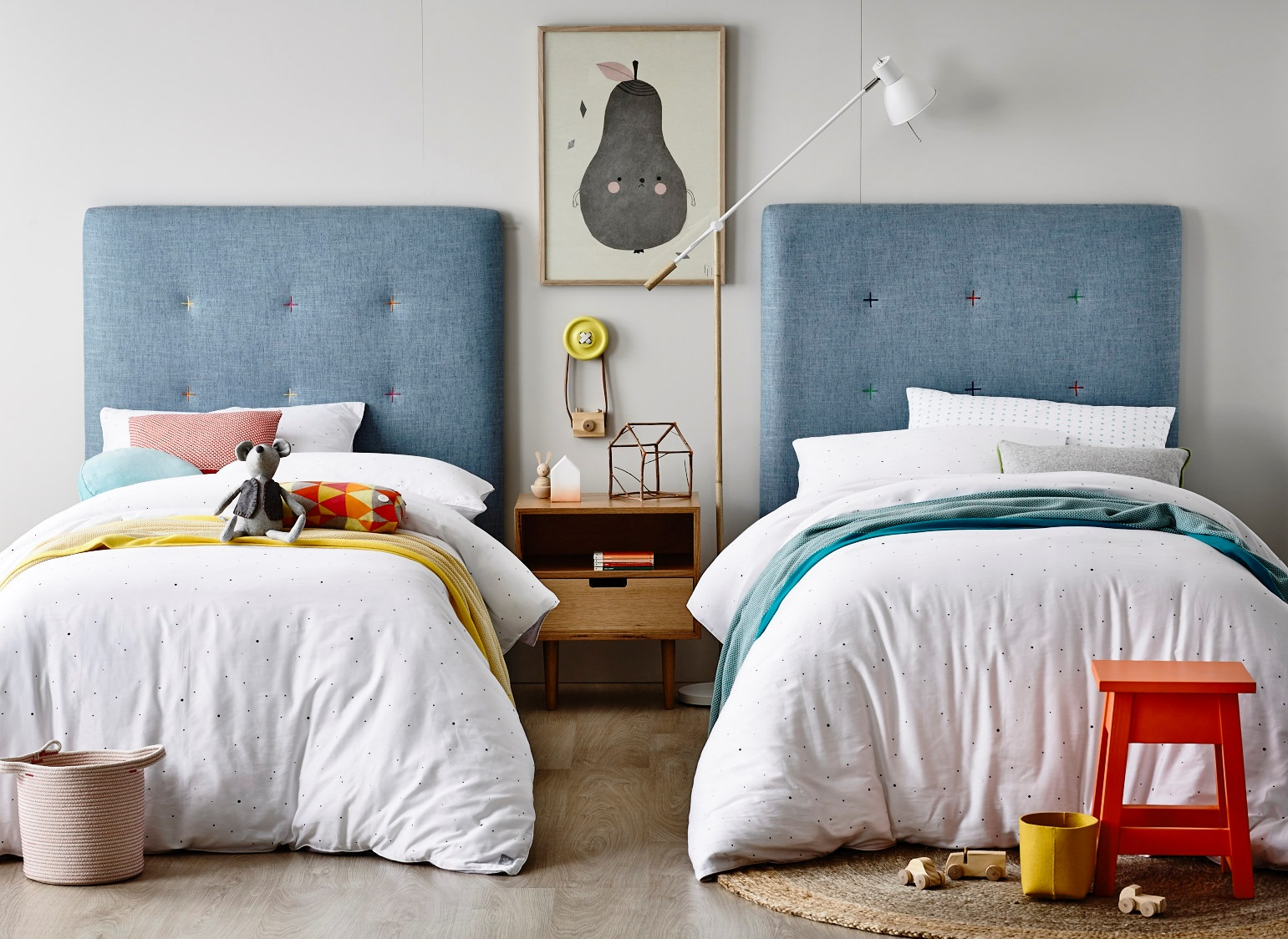 Iron Beds Australia Best Kids 39 Beds Our Top 10 The Interiors Addict