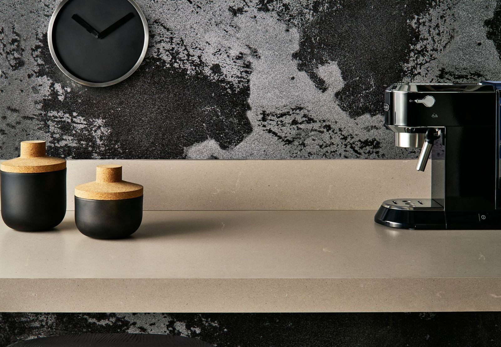 Caesarstone Launch New Concrete And Marble Inspired Designs The Interiors Addict