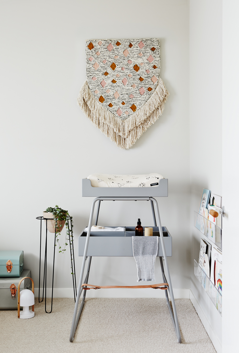 Designer High Chair Meet The Must Have Scandi Style Designer High Chair The