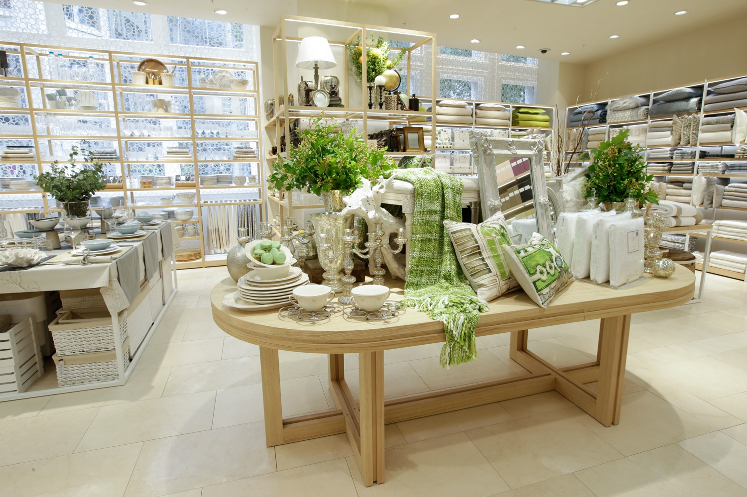 Zara Home Zara Home Launches Australian Online Store And Sydney Flagship