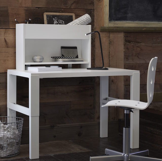 Ikea Pahl Desk Ikea's Fabulous New Desk Will Grow With Your Child - The