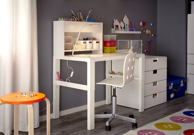 Tisch Stuhl Kleinkind Ikea's Fabulous New Desk Will Grow With Your Child - The
