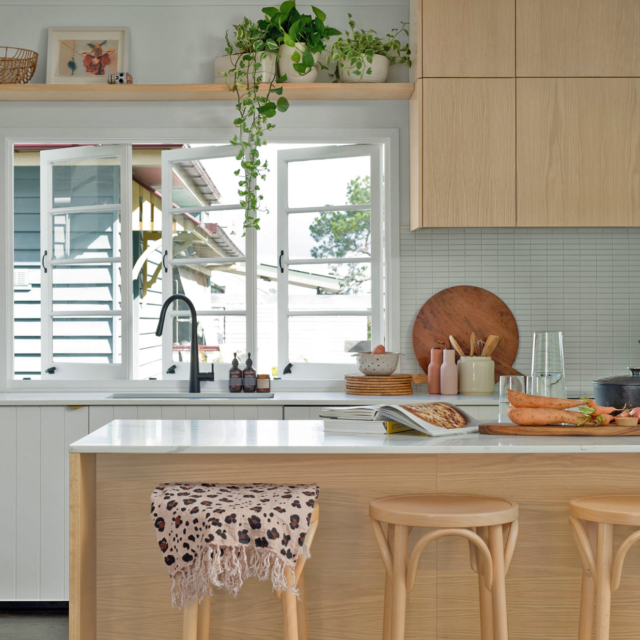Customise Your Ikea Kitchen With Designer Fronts The
