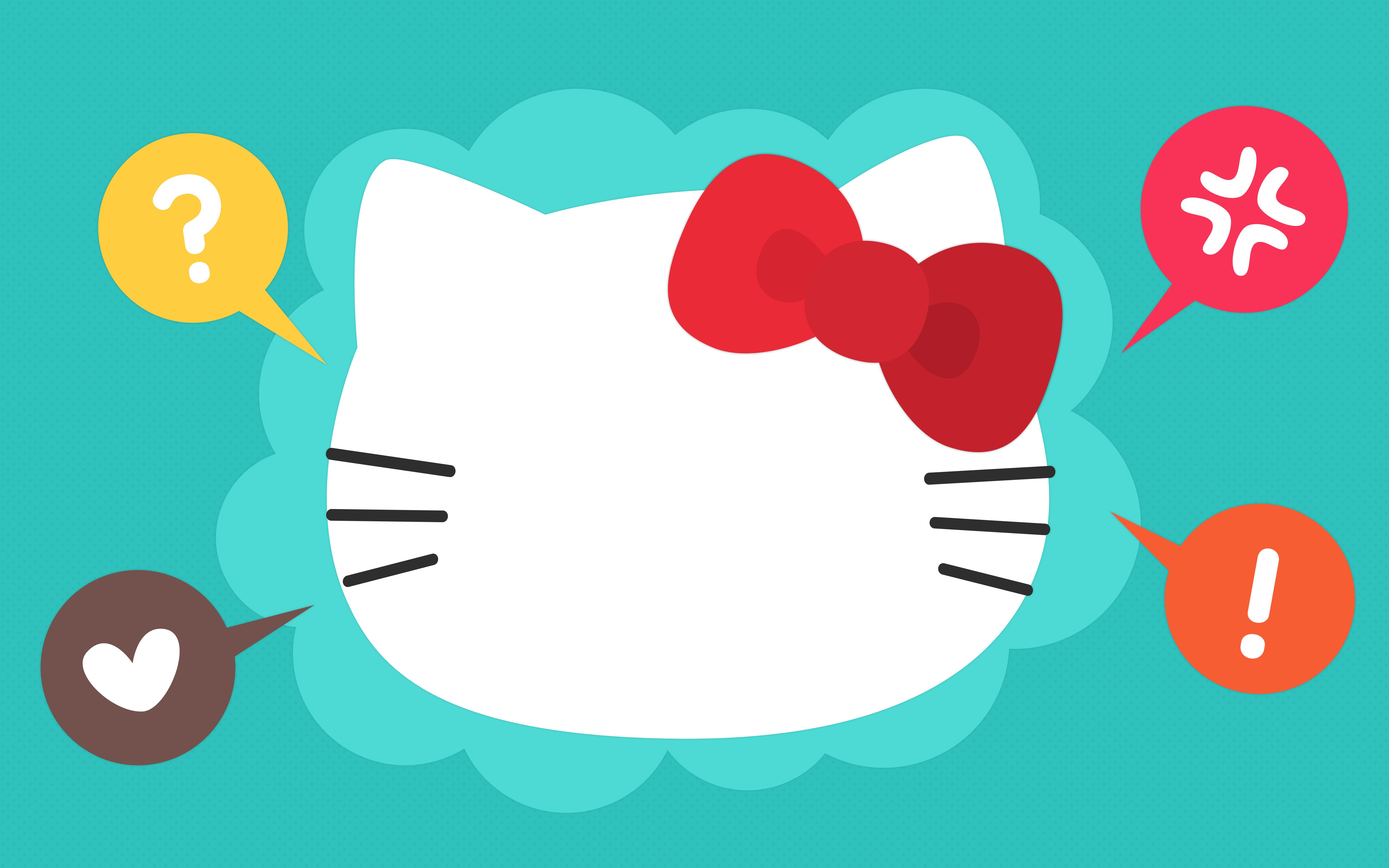 Cute Kitty Cat Wallpapers The Secret Behind Hello Kitty S Blank Face