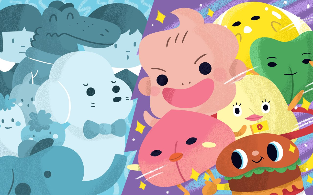 Cute Puppies Images Wallpapers Weird Sanrio Characters